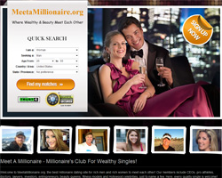 photo: latin dating millionaire dating