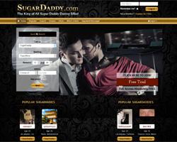 sugar daddy official site
