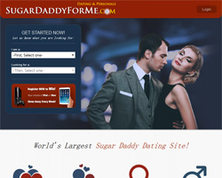 Free Dating Sites To Find Sugar Daddy